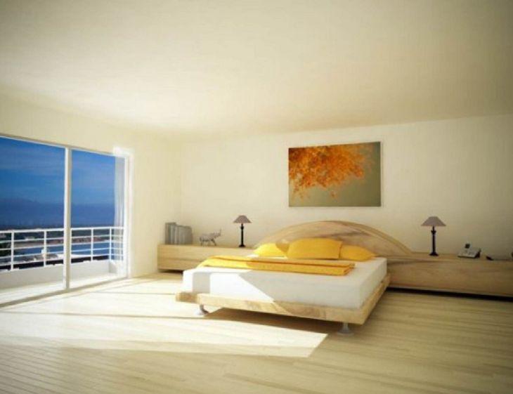 Minimalist Modern Bedroom Ideas 10