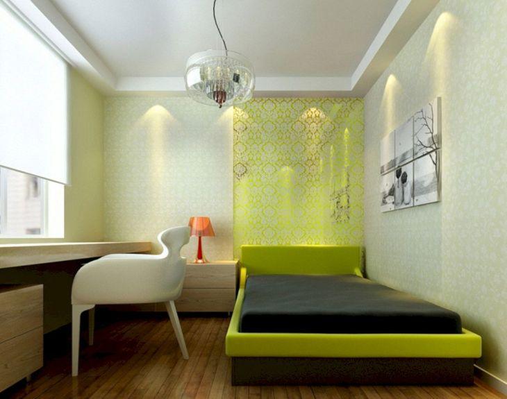 Minimalist Modern Bedroom Ideas 13