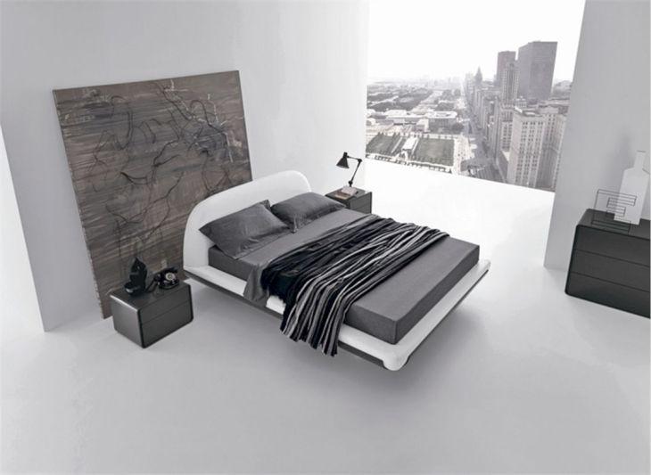Minimalist Modern Bedroom Ideas 9