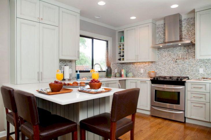 Small Cottage Kitchens Design 2