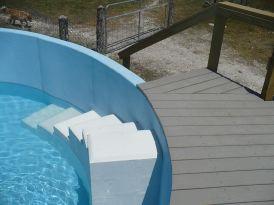 Stock Tank Swimming Pool Design 13
