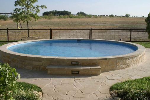 Stock Tank Swimming Pool Design 14