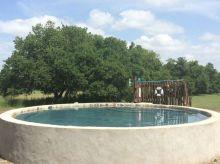 Stock Tank Swimming Pool Design 27