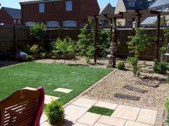 Urban Backyard Design Ideas 1