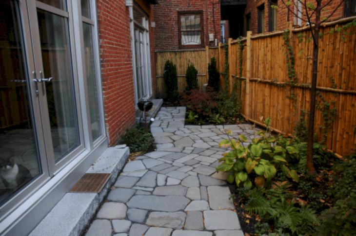 Urban Backyard Design Ideas 7