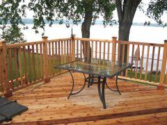 Deck Railing Ideas 11