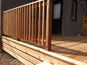 Deck Railing Ideas 16