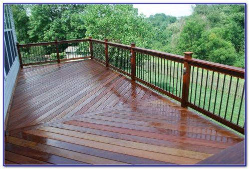 Deck Railing Ideas 18