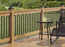 Deck Railing Ideas 22