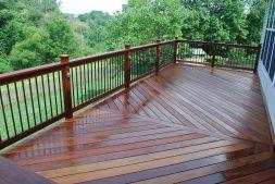 Deck Railing Ideas 8
