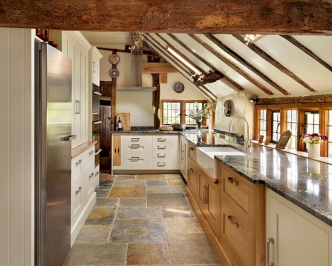 European Farmhouse Kitchen 13