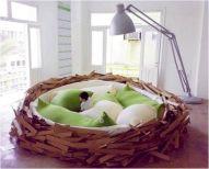 Funny Bedroom Decorating Ideas 1