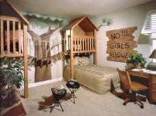 Funny Bedroom Decorating Ideas 13