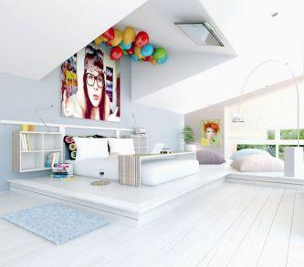 Funny Bedroom Decorating Ideas 14