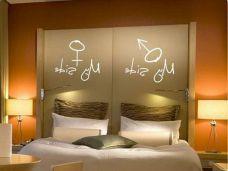 Funny Bedroom Decorating Ideas 3