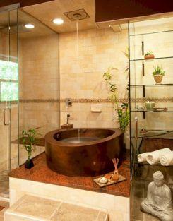 Japanese Bathtub Design 11