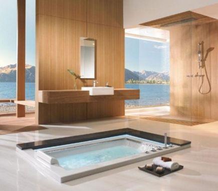 Japanese Bathtub Design 15