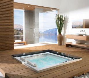 Japanese Bathtub Design 16