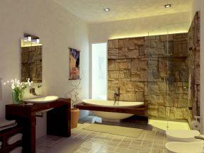 Japanese Bathtub Design 21