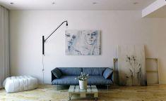 Minimalist Apartment Decor 14