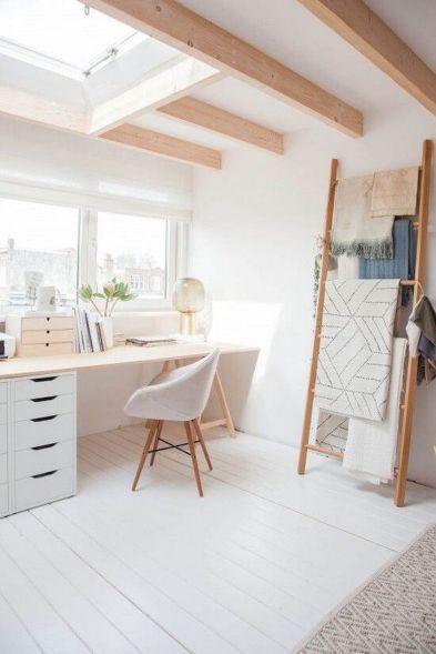 Minimalist Apartment Decor 18