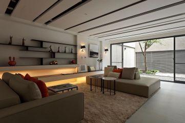 Minimalist Apartment Decor 19