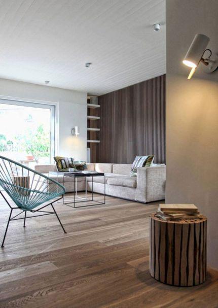 Minimalist Apartment Decor 20