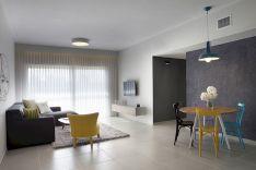 Minimalist Apartment Decor 25