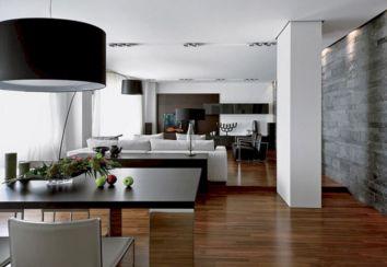 Minimalist Apartment Decor 27