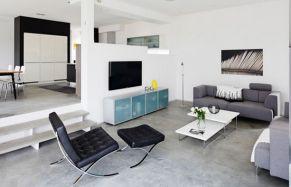 Minimalist Apartment Decor 5