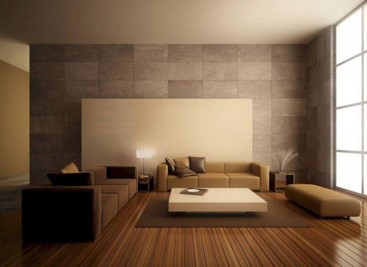 Minimalist Apartment Decor 9