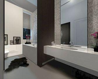 Minimalist Bathroom Design 16