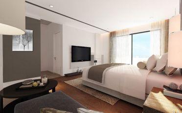 Palm Springs Bedroom 11
