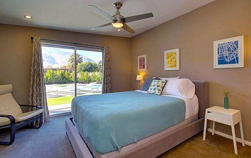 Palm Springs Bedroom 5