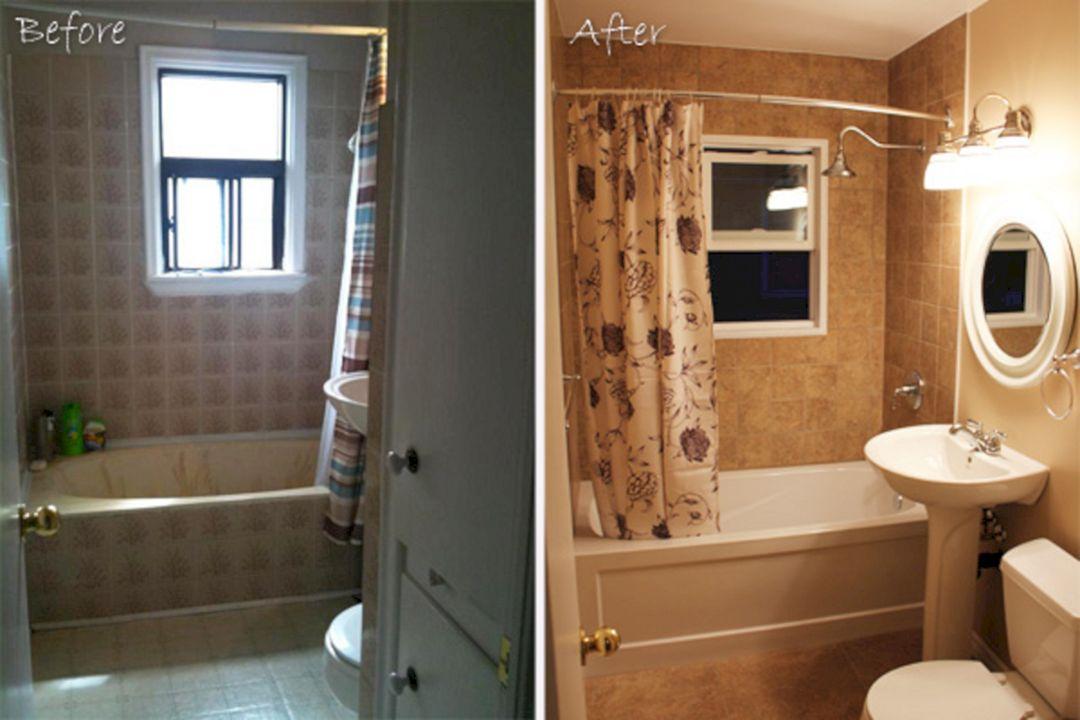RV Bathroom Remodel Ideas 8