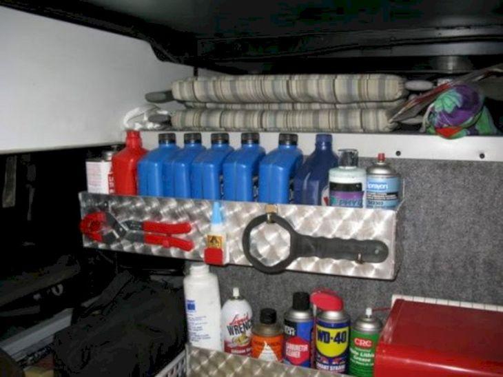 RV Storage Ideas 15