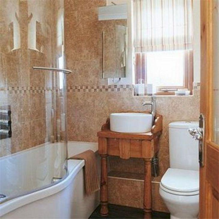 Small Bathroom Remodel Ideas 13