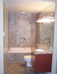 Small Bathroom Remodel Ideas 17