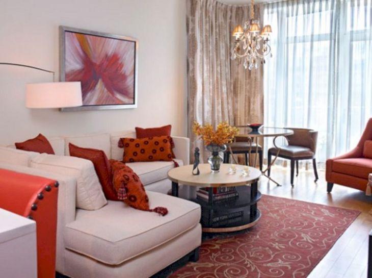 Small Living Room Sofa Ideas 18