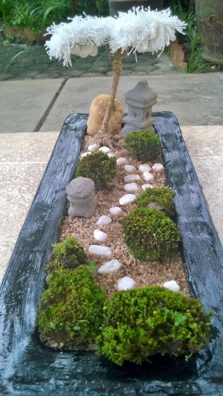 10 Incredible Small Zen Garden For Small Backyard Ideas ... on Zen Garden Backyard Ideas id=19972