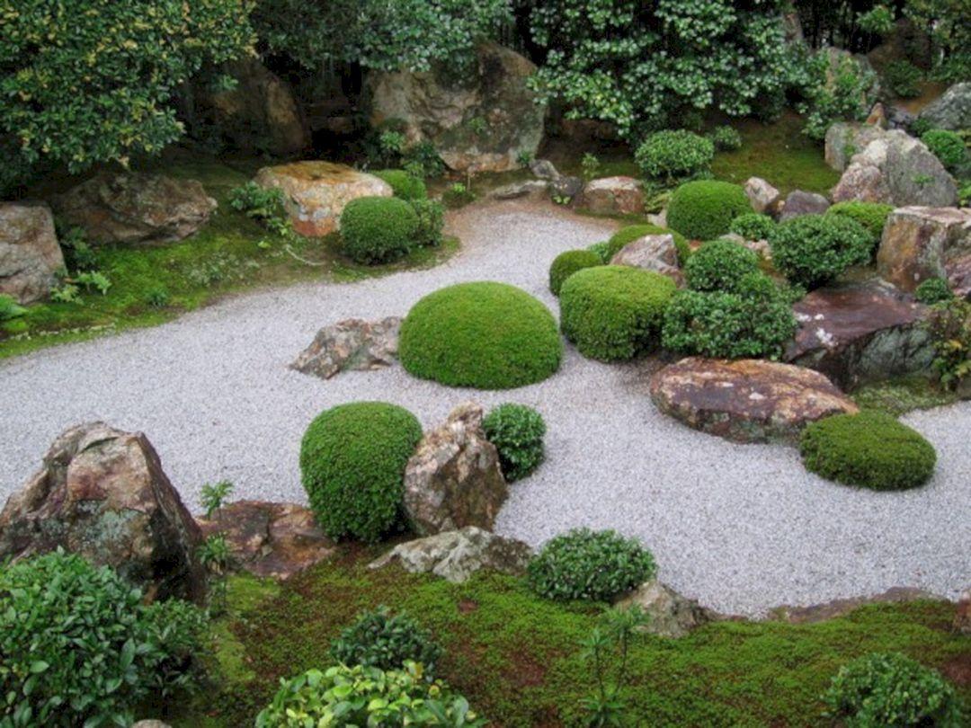 Small Zen Garden Ideas 2