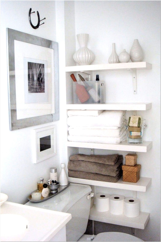 Bathroom Wall Shelves Ideas 4 Decoredo