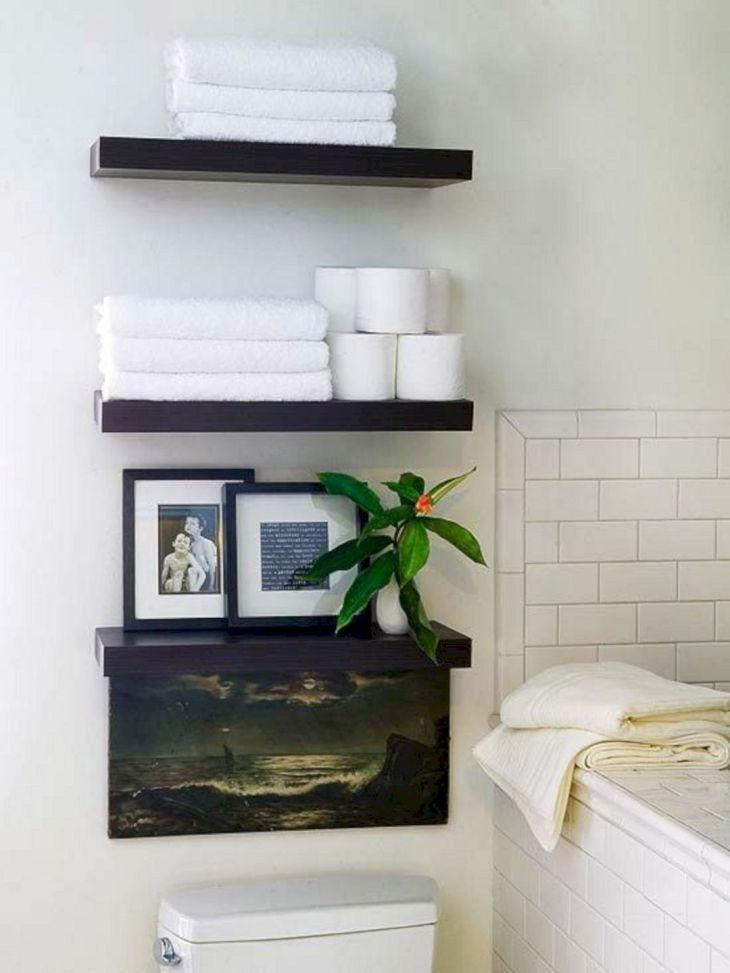 Bathroom Wall Shelves Ideas 5
