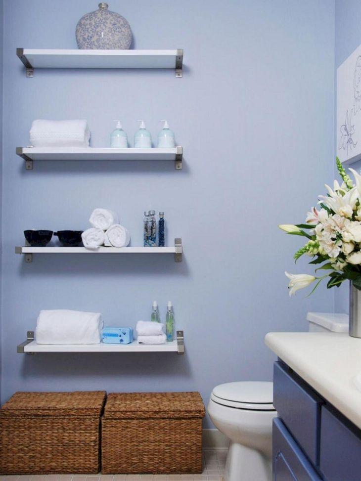 Bathroom Wall Shelves Ideas 6