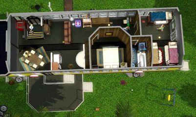 Easy Bus Remodel Ideas 6