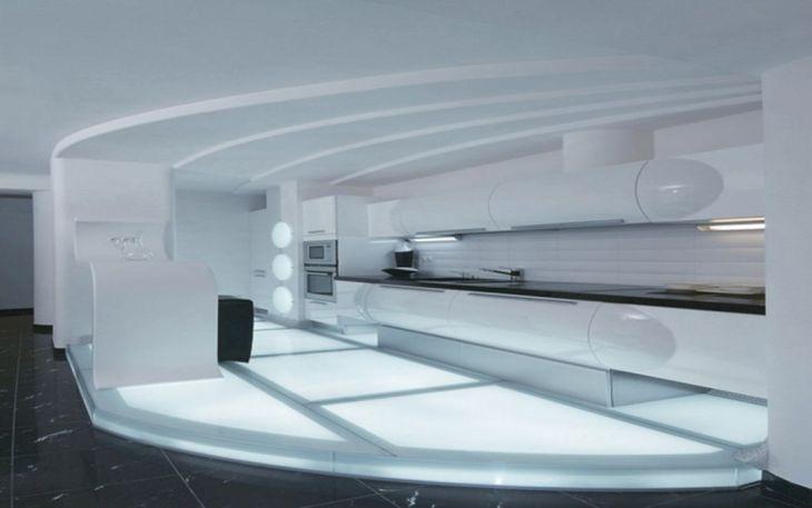 Future Interior House Design 14