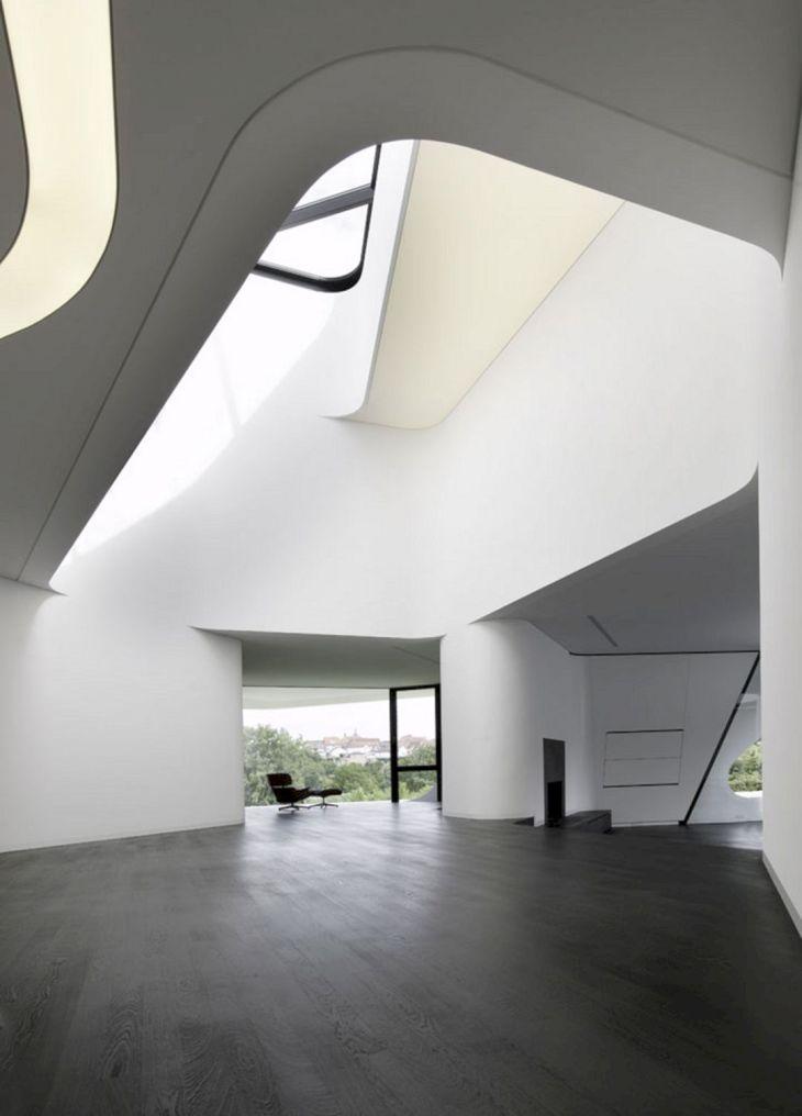 Future Interior House Design 3