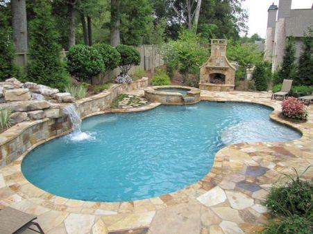 Insane Pool Design 24