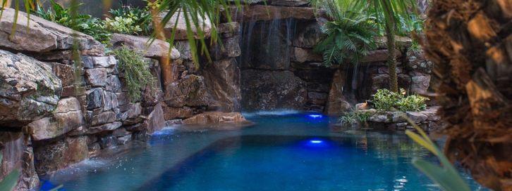 Insane Pool Design 5