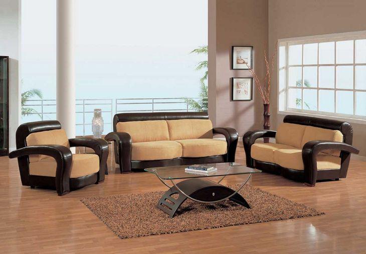 Living Room Furniture Design 11